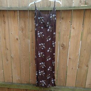 90's Gap slip dress
